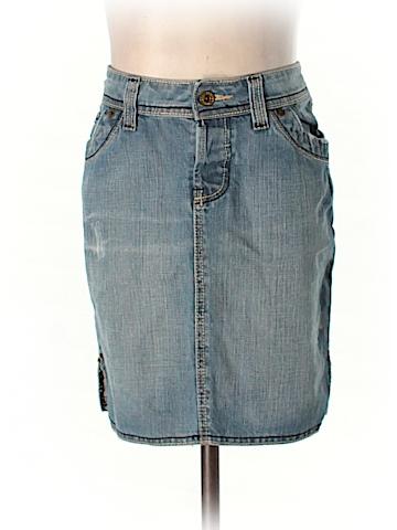 Sexso Jeans Wear  Denim Skirt 26 Waist
