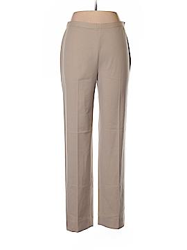 Donna Karan Signature Wool Pants Size 10