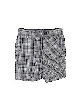 Hurley Khaki Shorts Size 0-3 mo