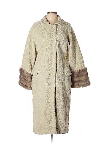 Bottega Veneta Coat Size 48 (IT)