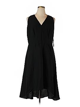 RACHEL Rachel Roy Casual Dress Size 16W