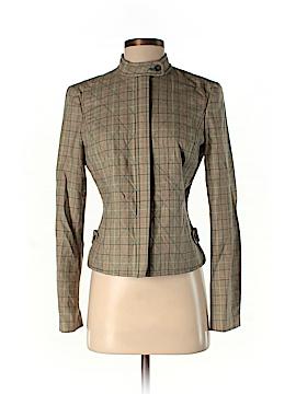 W by Worth Women Wool Coat Size 4