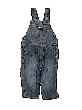 OshKosh B'gosh Overalls Size 12