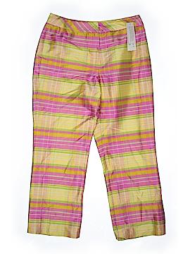 Finity Studio Silk Pants Size 8