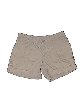 KOPPEN Khaki Shorts Size 2