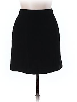 Tibi Wool Skirt Size 8