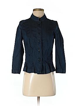Ann Taylor LOFT Denim Jacket Size 2