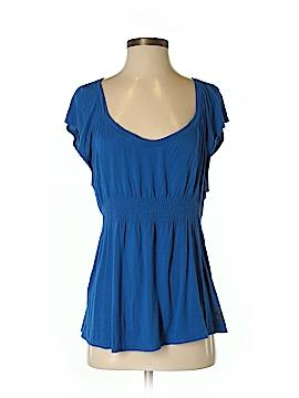 DKNY Short Sleeve Top Size M