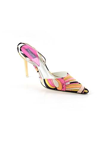 Emilio Pucci Heels Size 35 (EU)