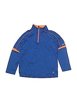 Asics Track Jacket Size S (Kids)