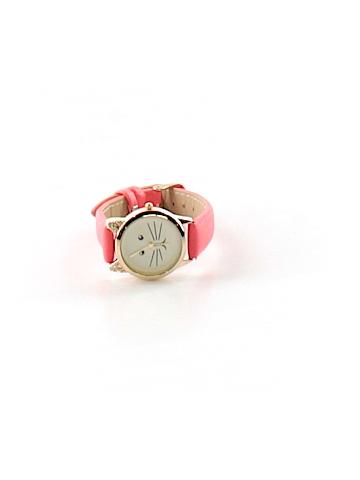 Olma Pratt Watch One Size