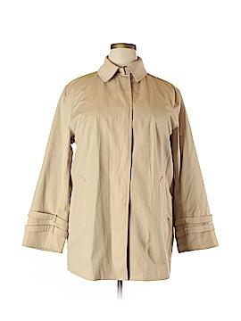 Dana Buchman Jacket Size XL