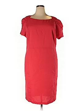 Roaman's Casual Dress Size 30W (Plus)
