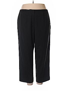 Jones New York Wool Pants Size 20W (Plus)
