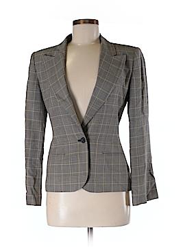 Ellen Tracy Wool Blazer Size 2