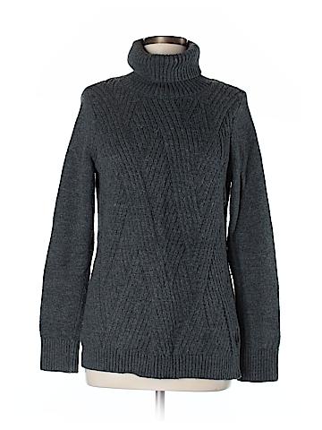 Banana Republic Factory Store Turtleneck Sweater Size M
