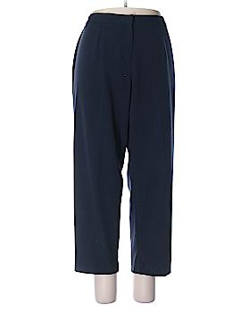 Ellen Tracy Dress Pants Size 14W
