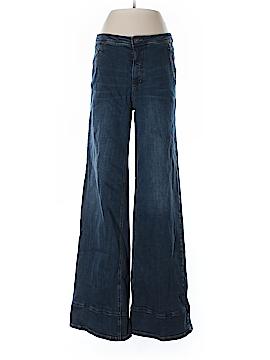 People Tree Jeans 28 Waist