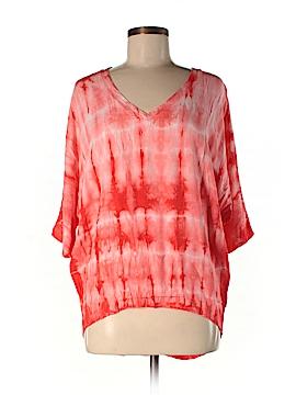 Testament 3/4 Sleeve T-Shirt Size S