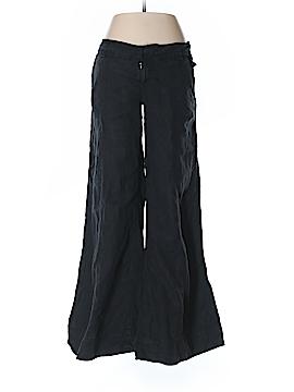 YaYa Aflalo Linen Pants Size 2