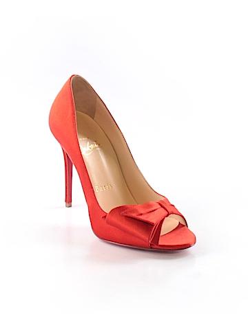 Christian Louboutin Heels Size 35.5 (EU)