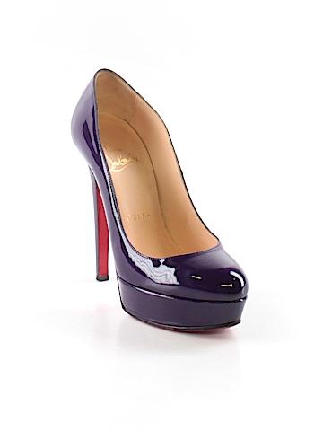Christian Louboutin Heels Size 35 (EU)