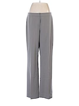 Lafayette 148 New York Wool Pants Size 8