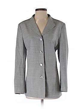 Laurel Wool Blazer Size 40 (FR)