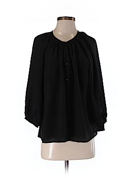 Victoria's Secret 3/4 Sleeve Blouse Size S (Petite)