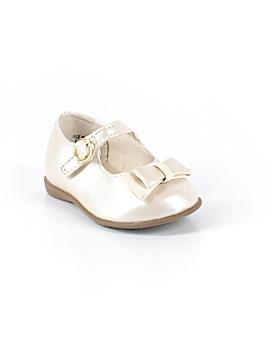 Teeny Toes Flats Size 2
