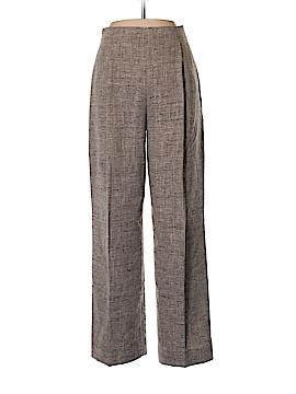 Valentino Wool Pants Size 10