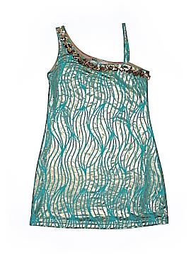 Les Tout Petits Special Occasion Dress Size 8