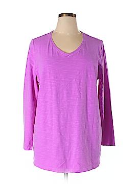 Catherines Long Sleeve T-Shirt Size 14 - 16