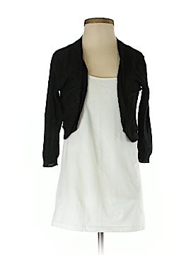 Studio Y Silk Cardigan Size M