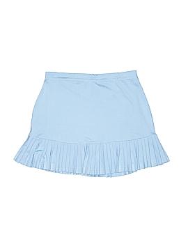 Little Miss Tennis Denim Skirt Size X-Large (Youth)
