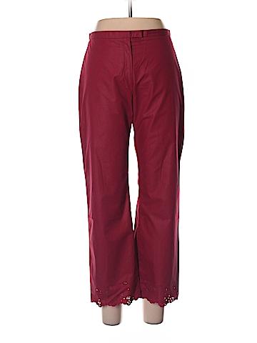 J. Crew Casual Pants Size L