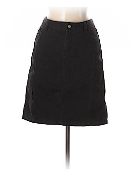 Armani Exchange Denim Skirt Size 12
