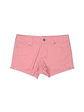 2.1 DENIM Denim Shorts 26 Waist
