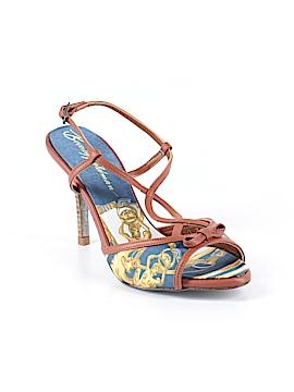 Beverly Feldman Heels Size 36.5 (EU)
