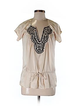 Filtre Short Sleeve Blouse Size XS