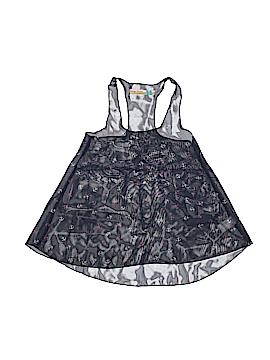 Vintage Havana Sleeveless Blouse Size S (Youth)