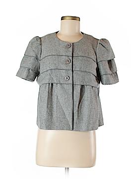 Sine Wool Coat Size 6