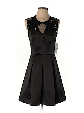 Sandro Cocktail Dress Size Sm (1)