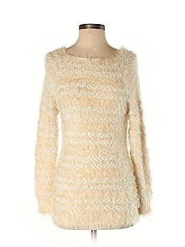 Mizumi Pullover Sweater Size S