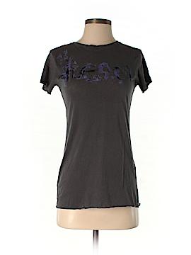 Diesel Short Sleeve T-Shirt Size S