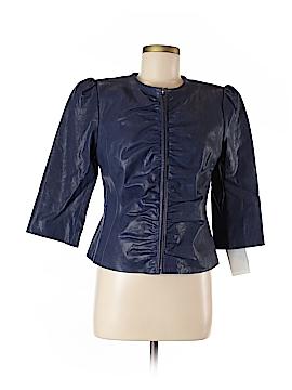 Doncaster Leather Jacket Size 6