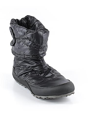 Merrell Boots Size 7
