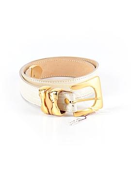 Leatherock Belt Size S