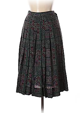 Jaeger Wool Skirt Size 8