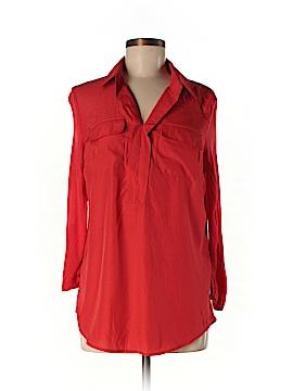 Kensie 3/4 Sleeve Top Size M